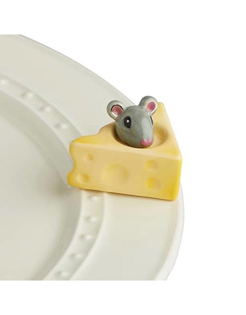 Nora Fleming, LLC Cheese Please