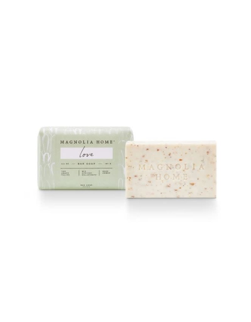 Magnolia Home Magnolia Home by Joanna Gaines Love Bar Soap