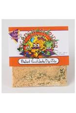 Carmie's Kitchen Baked Dip Mix Baked Enchilada