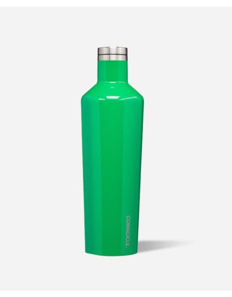 Corkcicle Canteen 25oz Putting Green