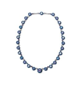 Brighton Halo Eclipse Collar Necklace