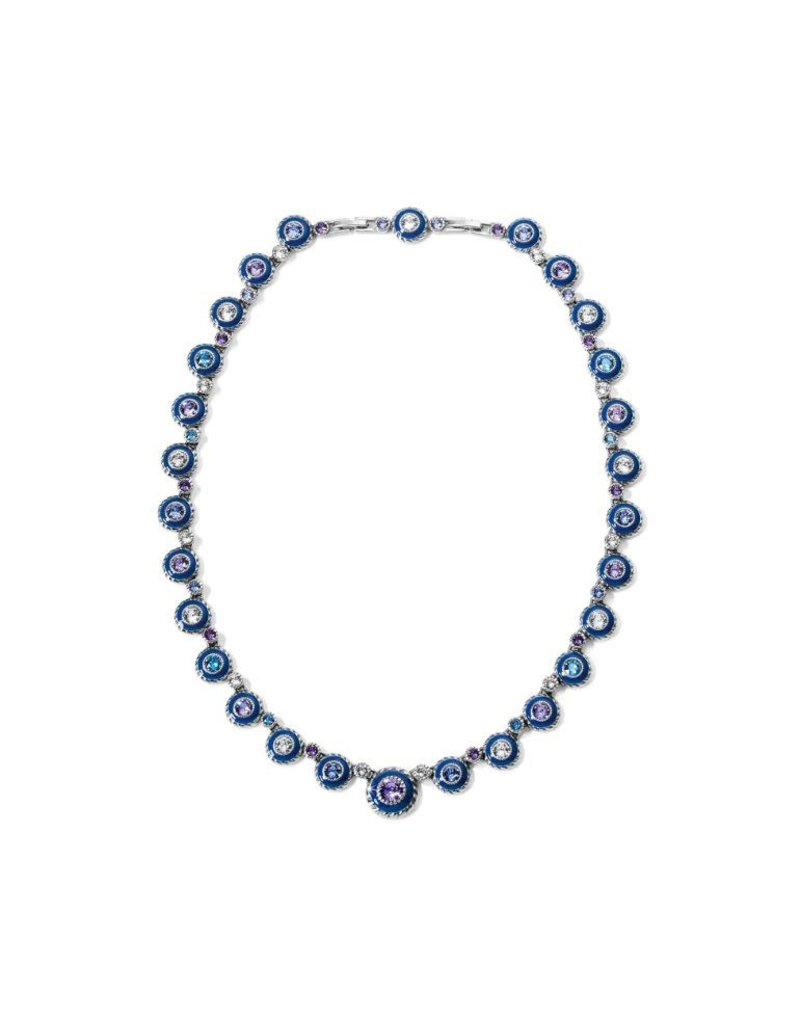Brighton Halo Eclipse Collar Necklace