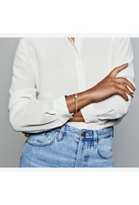 Pandora Jewelry Reflexions ROSE Multi Snake Chain Bracelet