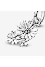 Pandora Jewelry Dangle Daisy Flower Bouquet