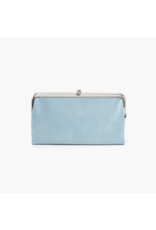 HOBO Lauren Wallet Blue Whisper