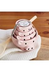Pig Measuring Cup Set