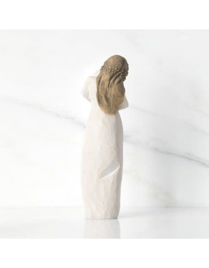 Willow Tree Sanctuary Figurine