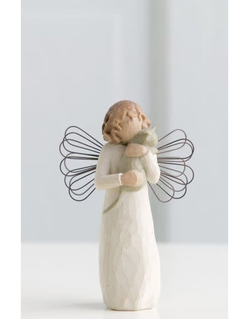Willow Tree With Affection Angel