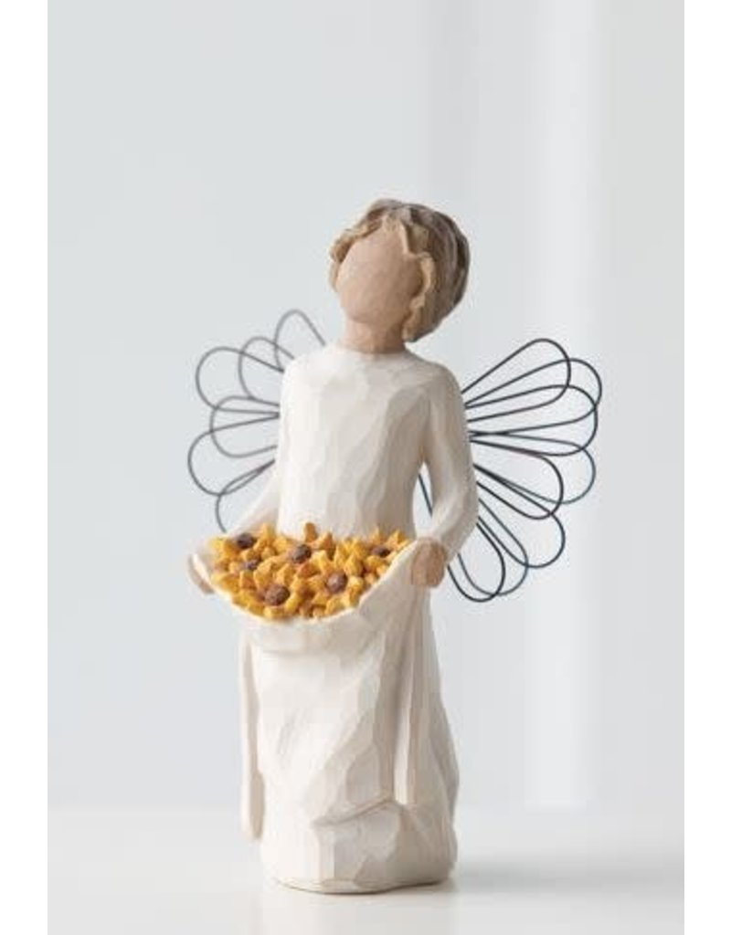 Willow Tree Sunshine Angel