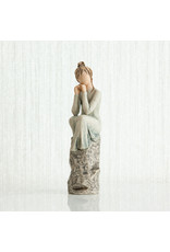 Willow Tree Patience Figure
