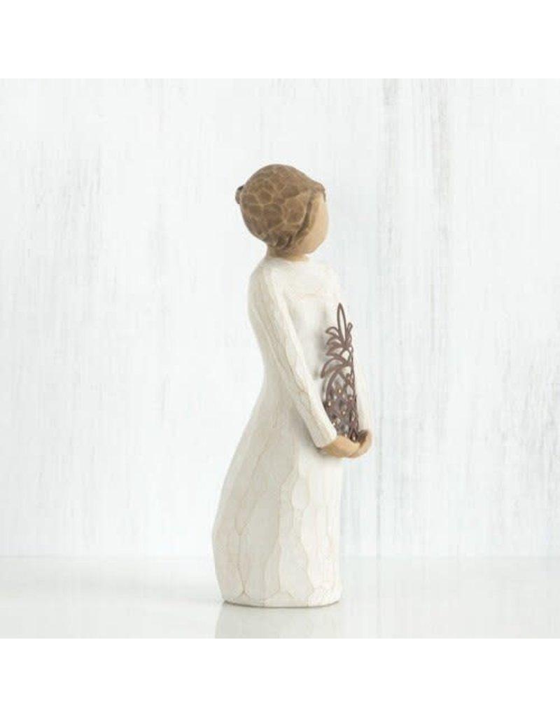 Willow Tree Gracious Figurine