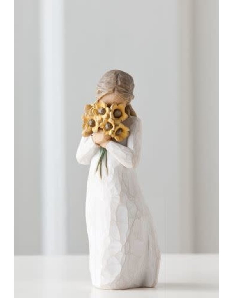 Willow Tree Warm Embrace Figure