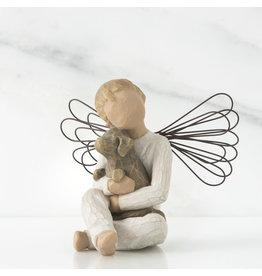 Willow Tree Angel of Comfort Figurine