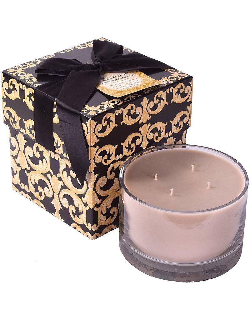 Tyler Candle Company High Maintenance Candle