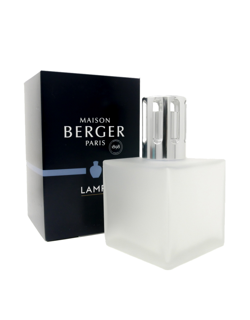 Lampe Berger Cube Frosted Diffuser