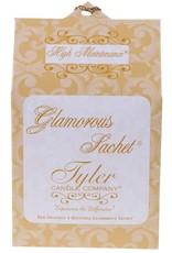 Tyler Candle Company Glamorous Sachet Box High Maintenance