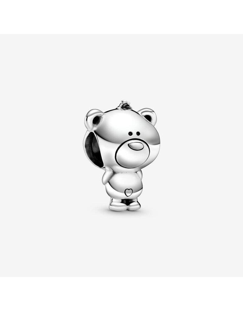 Pandora Jewelry Charm Theo Bear