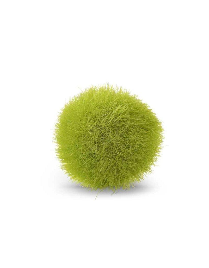 K & K Interiors, Inc. Fuzzy Moss Balls 2 inch