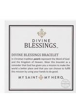 My Saint My Hero Divine Blessing Bracelet