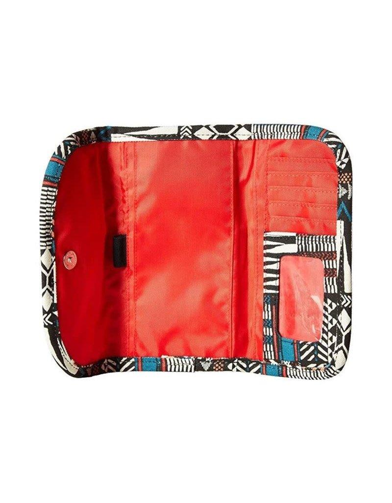 Kavu True Outdoor Wear Big Spender Pattern Stack