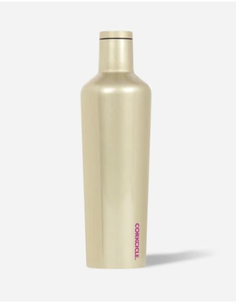 Corkcicle Canteen 25oz Unicorn Glampagne