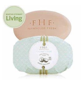 Farmhouse Fresh Coconut Cream Shea Butter Bar Soap