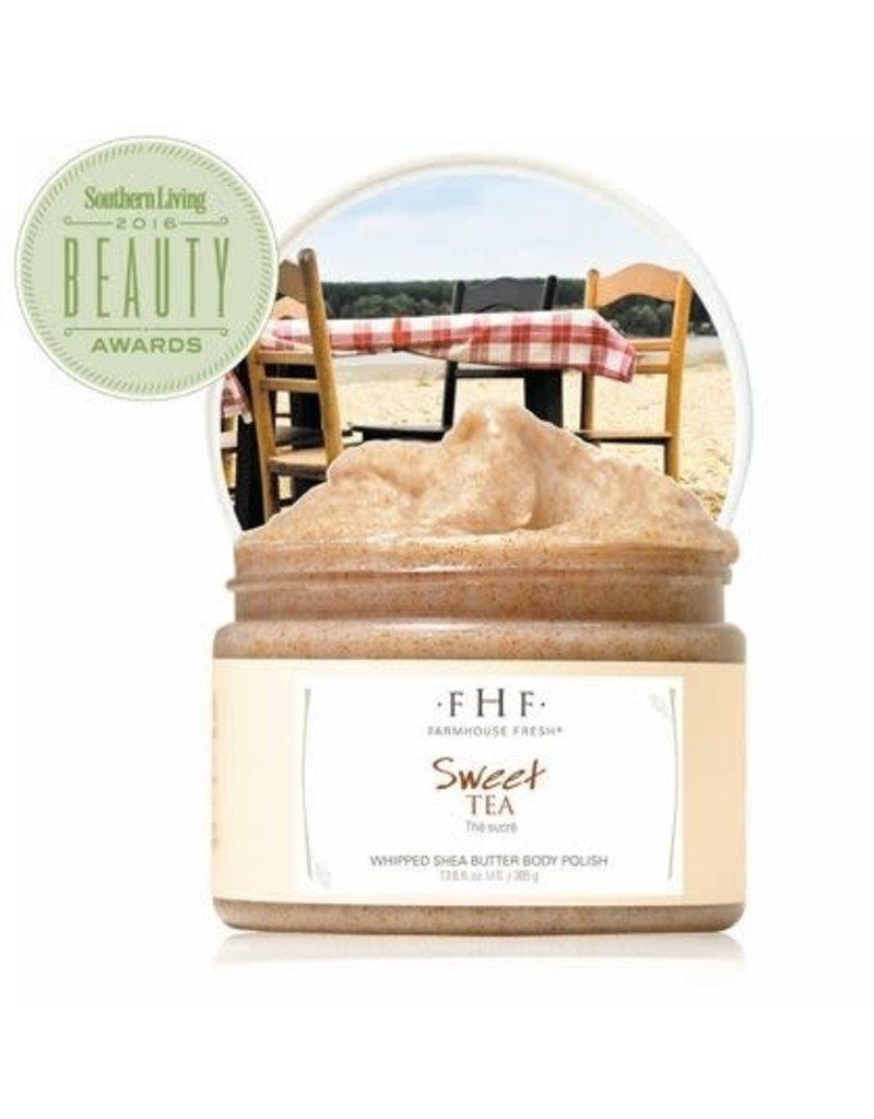 Farmhouse Fresh Sweet Tea Shea Butter Body Polish