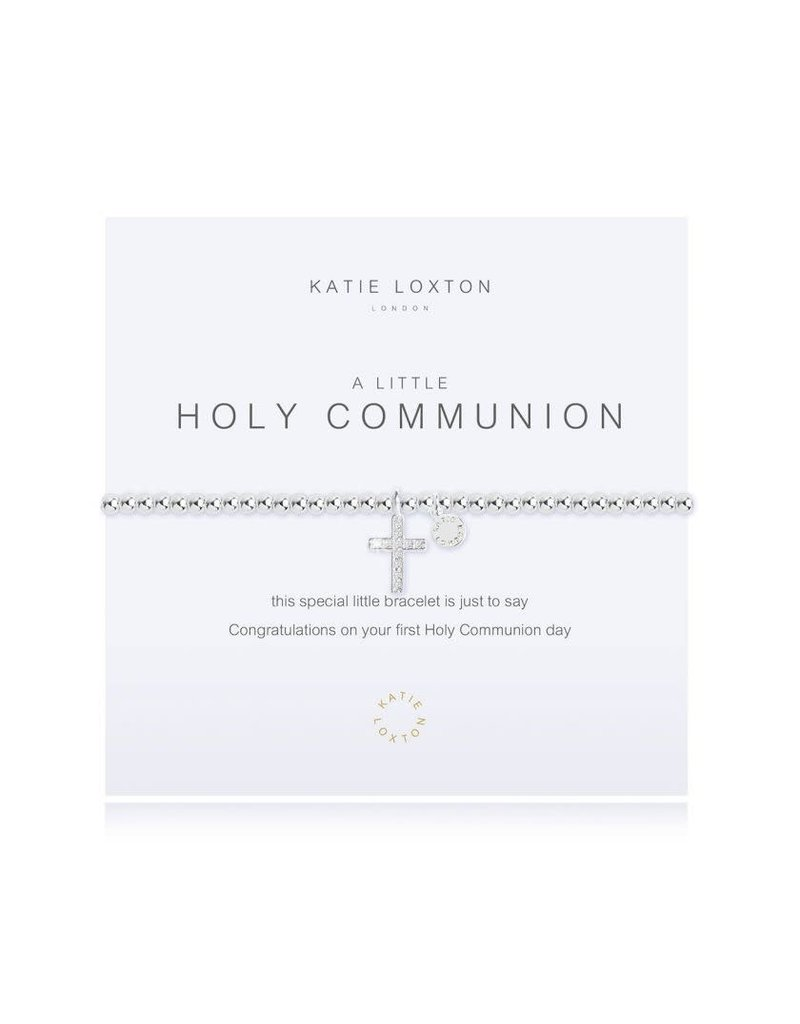 Katie Loxton A Little First Holy Communion Bracelet