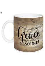 P. Graham Dunn Amazing Grace Mug