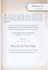Thomas Nelson Jesus Calling Morning & Evening Devotion