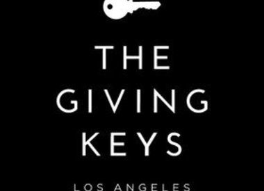 The Giving Keys Pay It Forward