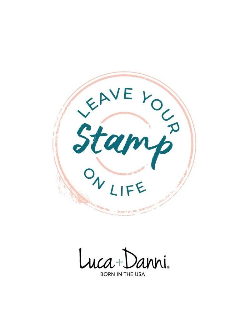 Luca & Danni Initial L Bracelet