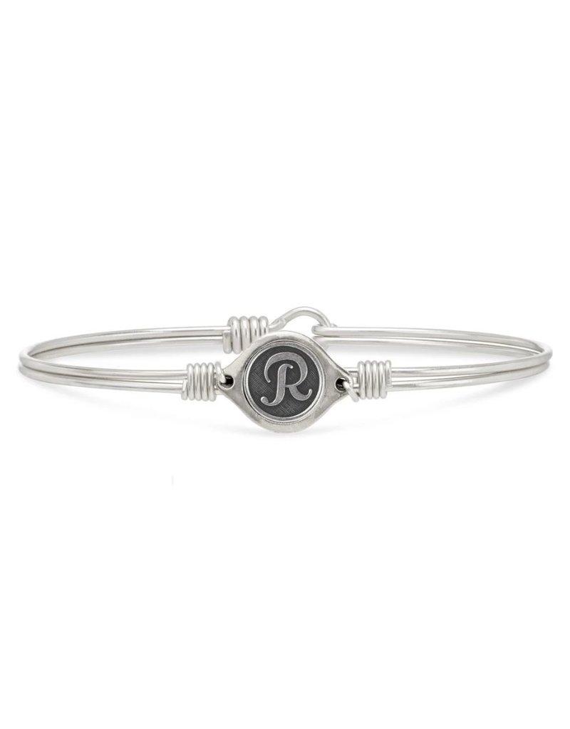 Luca & Danni Initial R Bracelet