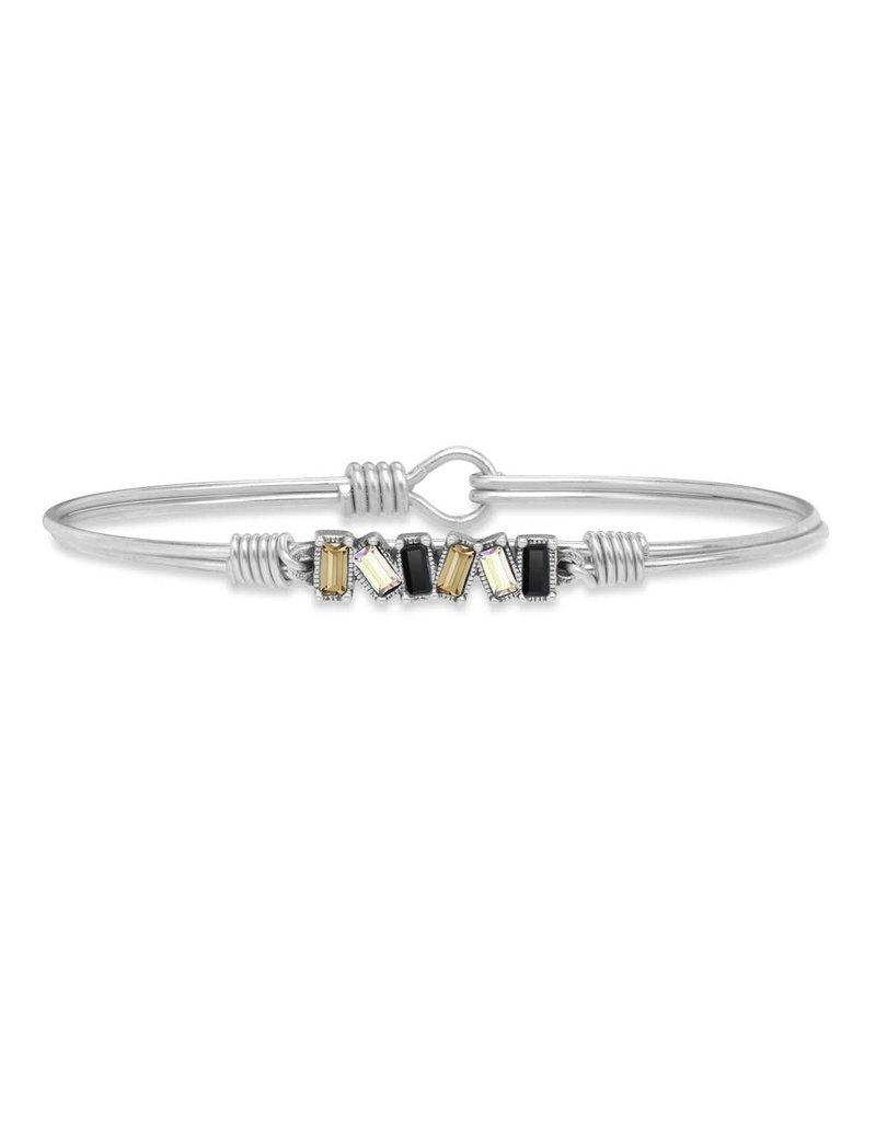 Luca & Danni Mini Hudson Bracelet Luxe Ombre