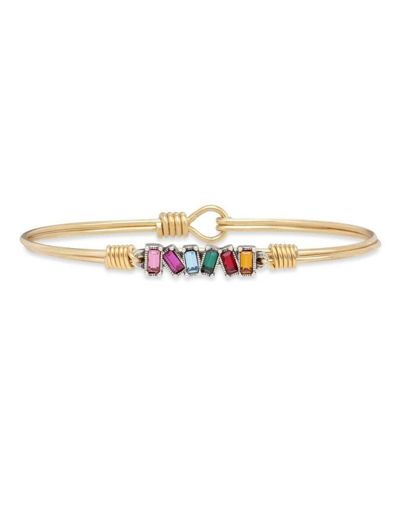 Luca & Danni Mini Hudson Bracelet Ombre