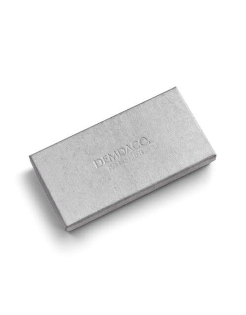Gold Cross Giving Pin