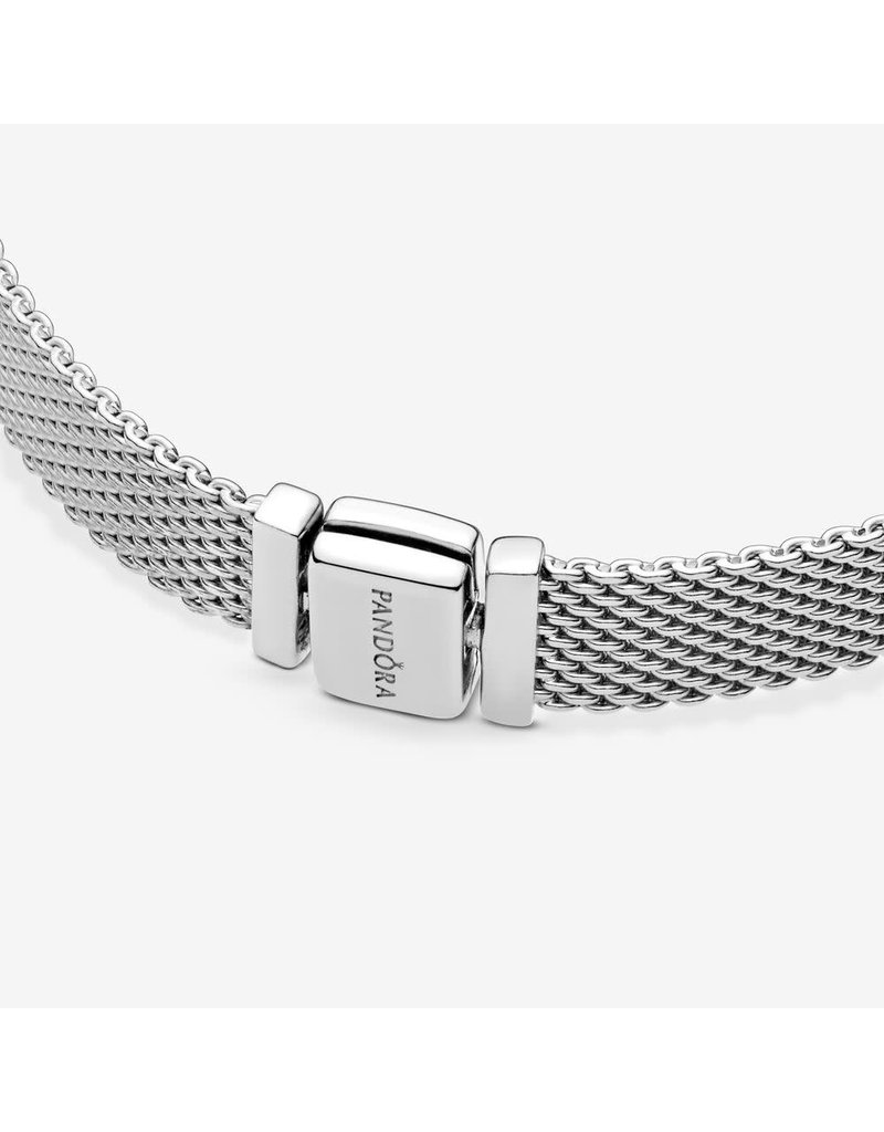 Pandora Jewelry Reflexions Bracelet, Sterling Silver