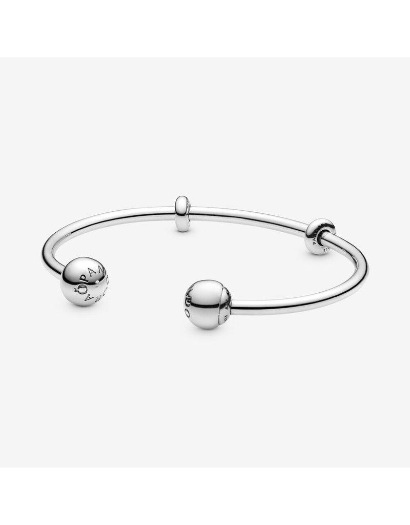 Pandora Jewelry Open Bangle
