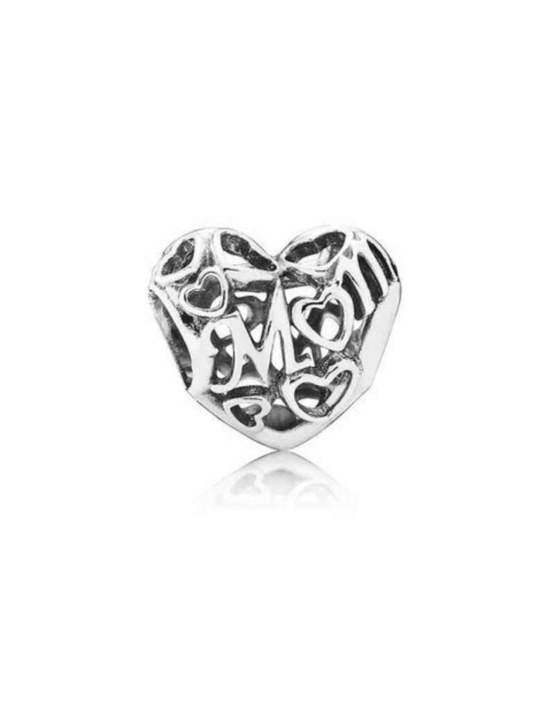 Pandora Jewelry Motherly Love Charm
