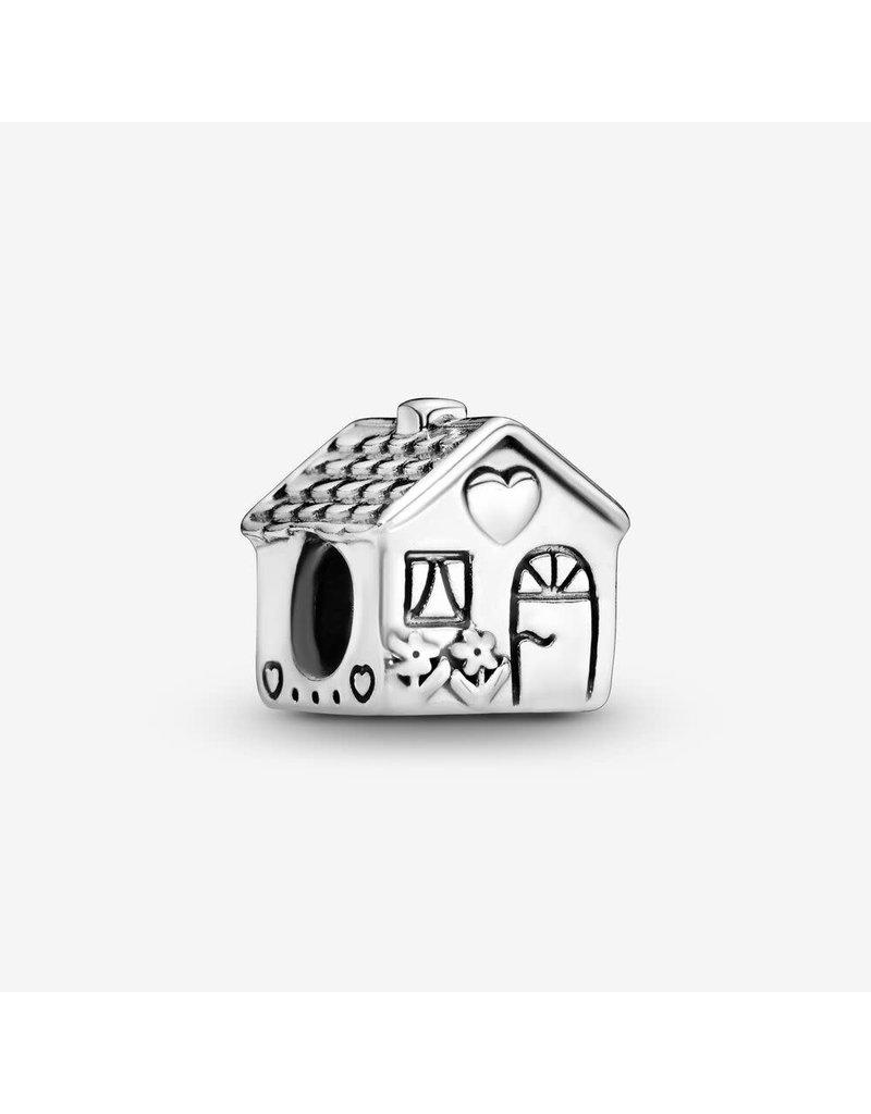 Pandora Jewelry Home Sweet Home Charm