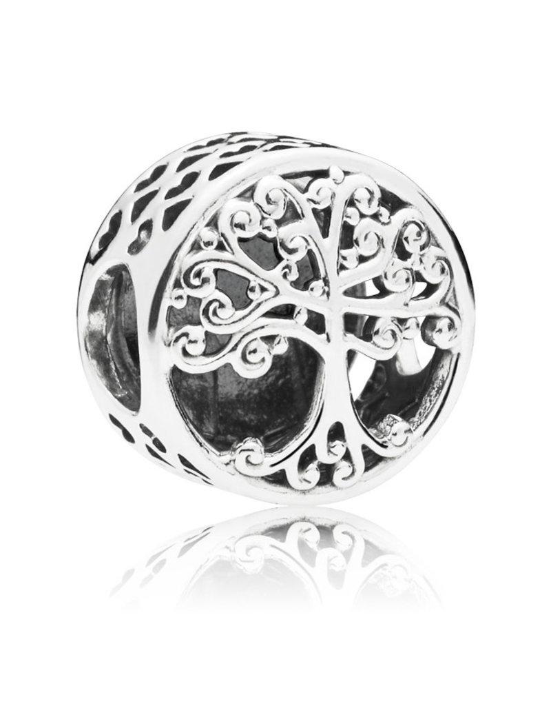 Pandora Jewelry Family Roots Charm