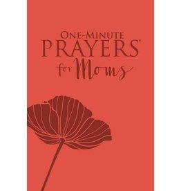 Harvest House One-Minute Prayers For Moms