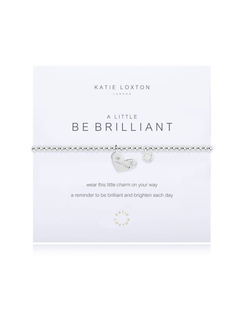 Katie Loxton A Little Be Brilliant Bracelet