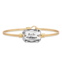 Luca & Danni This Too Shall Pass Bracelet