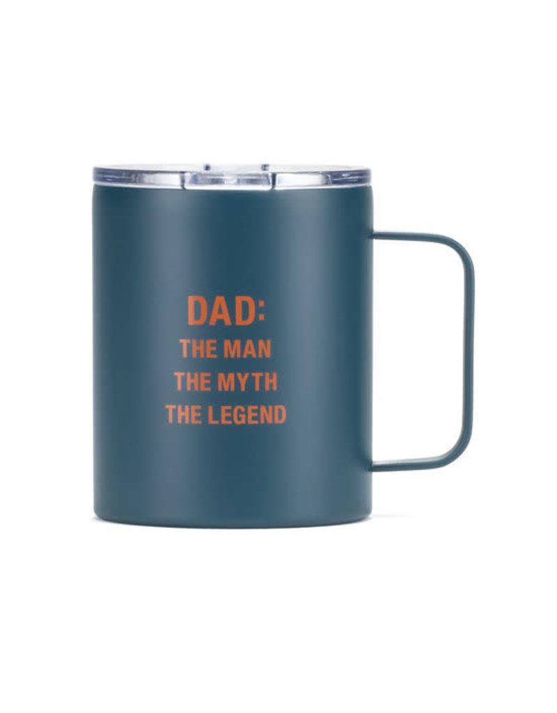 The Legend Insulated Mug