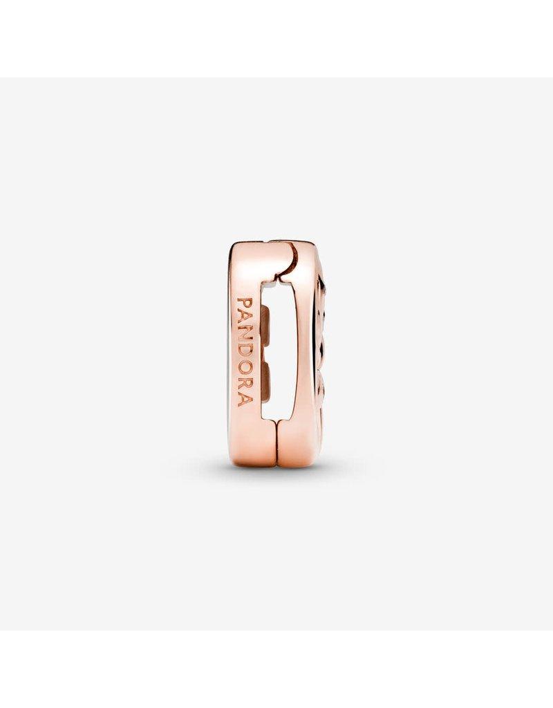 Pandora Jewelry Pandora Rose Sparkling Family Tree Reflexions Charm, Clear CZ