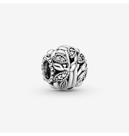 Pandora Jewelry Openwork Family Tree Charm