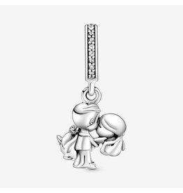 Pandora Jewelry Married Couple Dangle Charm
