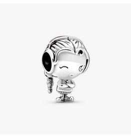 Pandora Jewelry Girl Teenager Charm