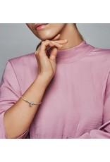 Pandora Jewelry Girl Teenager Charm, Pink Enamel
